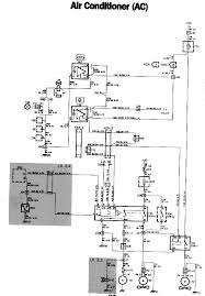 saab 9 3 ac wiring diagram wiring diagram centre ac elect 900how to test the a c electrical section