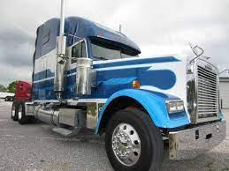 2006 Freightliner Classic Xl Cat 475hp 13spd 70 Condo Nice Freightliner Classic Freightliner Big Trucks
