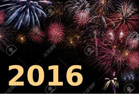 Image result for new year 2016 images