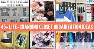 closet organizer ideas. Plain Closet 45 LifeChanging Closet Organization Ideas For Your Hallway Bedroom And  Nursery On Organizer R