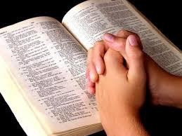 Resultado de imagem para Sempre é bom orar e procurar na Bíblia o sinal verde do Altíssimo.