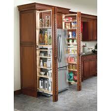 tall filler organizer with adjule shelves revolving closet