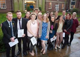 Inspirational Students Alumni And Employers Celebrated At