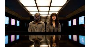 <b>Black Mirror</b> TV Review