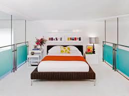 Mismatched Bedroom Furniture Modern Mismatched Nightstand Table Designs