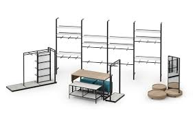 custom display furniture retail. OPTO Offers A Vast Array Of Retail Display Solutions, Including Floor Fixtures, Tables, Custom Furniture