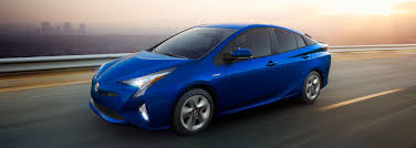 2017 Toyota Prius vs 2017 Honda Civic Hybrid in Joliet, IL ...