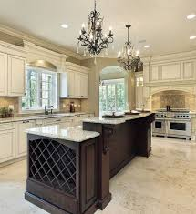 luxury kitchen design images