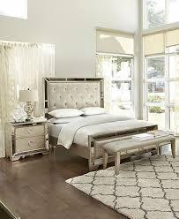 Innovative Ideas Mirror Bedroom Set Furniture Luxury Design