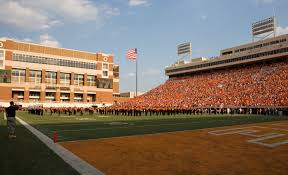 Boone Pickens Stadium Interactive Seating Chart The Cowboy Huddle September 2011