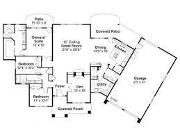 Plan 051H0188  Find Unique House Plans Home Plans And Floor Four Car Garage House Plans