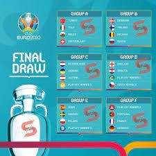 بطولة امم اوروبا 2020 - سوبر نوفا بطولة امم اوروبا 2020 - يورو 2020