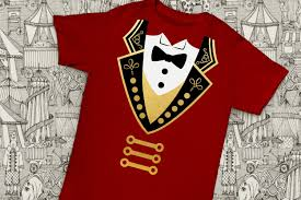 Free for commercial use no attribution required high quality images. Circus Ringmaster Coat And Tuxedo Svg File Cutting Template 265227 Cut Files Design Bundles