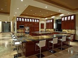 Luxurious Kitchen Design