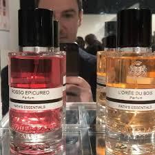 """""""<b>Rosso</b> Epicureo"""", """"L'Oree du Bois"""", """"... - <b>Jacques Fath</b> Parfums"""