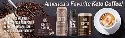 It also contains premium c8 mcts that are four times more effective at boosting ketone levels to help you feel full and stay focused. Amazon Com Rapidfire Rapid Fire Ketogenic High Performance Keto Coffee Pods Supports Energy And Metabolism Weight Loss Ketogenic Diet 16 Single Serve K Cup Pods Health Personal Care