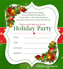 Party prep can quickly snowball, so be intentional about prioritizing people, making sure you get to enjoy those you invite. Christmas Invitation Template And Wording Ideas Christmas Celebration All About Christmas