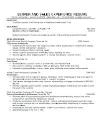 waitressing cv waiter resume sample cv word mmventures co