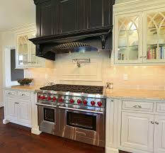 Gourmet Kitchen Gourmet Kitchen Stove Jon Warner Custom Built Homes Lancaster Pa