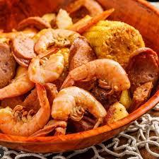 Savannah Seafood Shack - Savannah ...