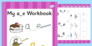Multiple choice in these printable phonics worksheets, each picture has three words that describe it. Phase 5 A E Grapheme Workbook Teacher Made