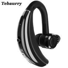 bluenin tws true wireless earphones bluetooth headphone ipx6 waterproof stereo earbuds with mic over ear headphones