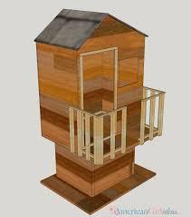 american girl doll kit s tree house