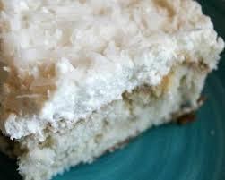 Moms Best Ever Coconut Cake Recipe