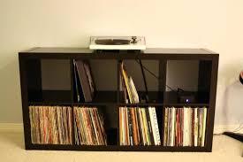 Vinyl Storage Ideas Golbiprint Me Pertaining To Record Album Decorations 18
