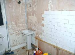 decoration cost to a shower bathroom lovely re tiling around window