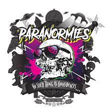 The Paranormies Present