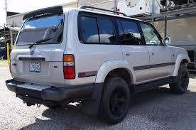 1997 Toyota Land Cruiser Collector's Edition Cummings 4bt Diesel ...