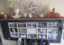repurposed door into picture frame shelf from hometalk v61tcqlbq8fs8pazjo8151519e11409f1