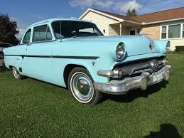 similiar 54 ford customline keywords 1954 54 ford customline club coupe 2dr 2 door for photos