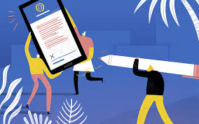 How To Create A Digital Signature And Sign Documents