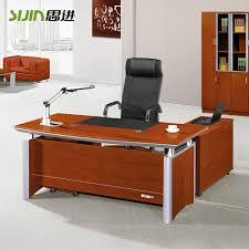 desk office design wooden office. Sijin Sample Design Office Table And Wooden Desk