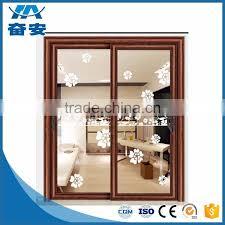 hot ing made in china aluminum sliding window philippines