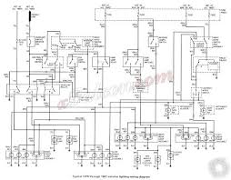 ford xg wiring diagram ford wiring diagrams online