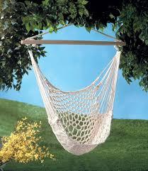 how to macrame a hammock