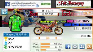 game drag race versi 2 mod malaikat tak bersayap mrasblog