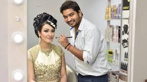 jitin rat makeup cles from the best makeup artist