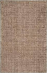 grey and brown rug red