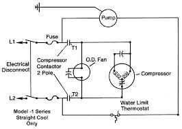 trevor martin corporation standard heat pump straight cool only