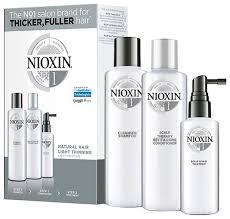 <b>Набор Nioxin System 1</b> XXL — купить по выгодной цене на ...