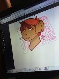 Beautiful Rat Drawing Transformice Amino Amino