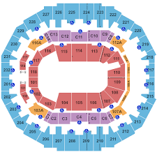 Fedex Forum Seating Chart Foo Fighters Fedexforum Tickets With No Fees At Ticket Club