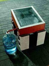 how to make a solar still mother
