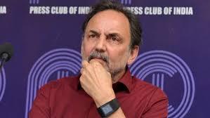 CBI books NDTV's Prannoy & Radhika Roy over alleged FDI violations