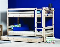 Thuka Trendy 26 bunk bed with pull out guest bed