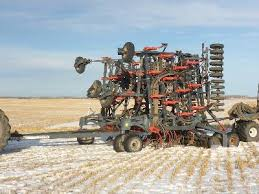 Brillion Landscape 64 Seeder Chart Used Agriculture Air Drill Seeders Ironplanet